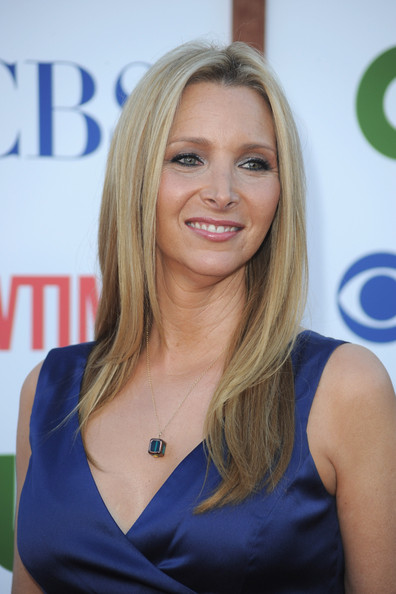Actress Lisa Kudrow arrives at the TCA Party for CBS, The CW and Showtime held at The Pagoda on August 3, 2011 in Beverly Hills, California.