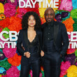 Wayne Brady and Maile Brady Photos
