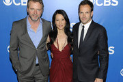 Lucy Liu Aidan Quinn Photos Photo