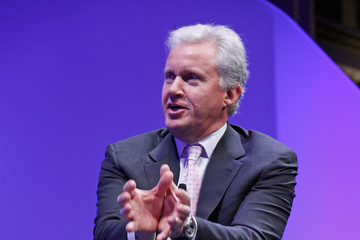 Jeffrey Immelt CEO's Discuss Future Of American Manufacturing In Washington
