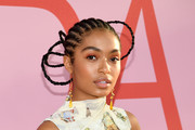 Yara Shahidi Photos Photo