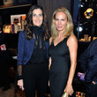 Valesca Guerrand-Hermes CH Carolina Herrera New York Store Opening on Fashion's Night Out