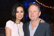 Nick Jones and Wendi Deng Murdoch Photos Photo