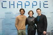 Sigourney Weaver and Dev Patel Photos Photo