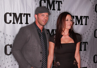 Jay Barker CMT Artists Of The Year 2011 - Arrivals