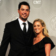 Holly Fisher CMT Artists of the Year - Show