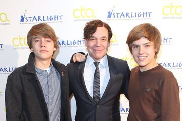 George Caceres CTA And Starlight Foundation Host Dylan And Cole Sprouse Masterclass - Arrivals