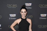 Jessica Lowndes attends the Cadillac celebrates The 91st Annual Academy Awards at Chateau Marmont on February 21, 2019 in Los Angeles, California.