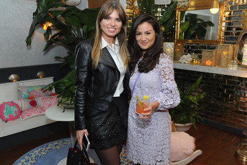Caila Quinn Pottery Barn, Pottery Barn Kids, PBteen And Lilly Pulitzer Celebrate The Launch Of Their Exclusive Collection