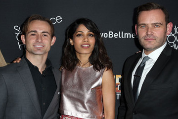 Caine Sinclair Premiere of Substance Over Hype's 'Two Bellmen Two' - Arrivals