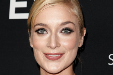 Caitlin Fitzgerald Showtime Emmy Eve Party - Arrivals