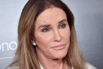 Caitlyn Jenner HSH Prince Albert II Of Monaco Hosts 60th Anniversary Party For The Monte-Carlo TV Festival - Arrivals