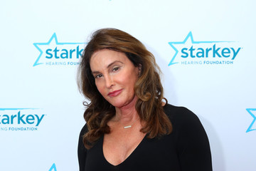 Caitlyn Jenner 2017 Starkey Hearing Foundation So the World May Hear Award Gala