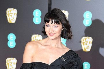 Caitriona Balfe EE British Academy Film Awards - Red Carpet Arrivals