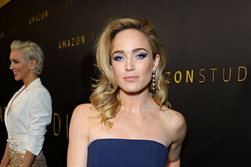 Caity Lotz Amazon Studios Golden Globes After Party - Red Carpet