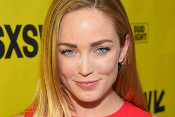 Caity Lotz 'Small Town Crime' Premiere - 2017 SXSW Conference and Festivals
