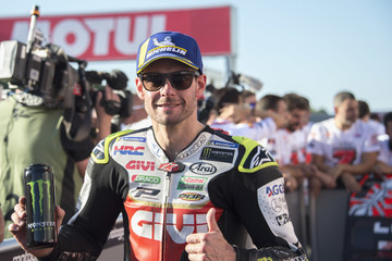 Cal Crutchlow MotoGP Of Japan - Race