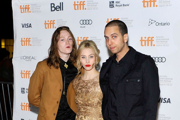 "Caleb Landry Jones ""Antiviral"" Premiere - 2012 Toronto International Film Festival"