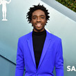 Caleb McLaughlin 26th Annual Screen Actors Guild Awards - Arrivals