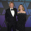 Calista Flockhart Academy Of Motion Picture Arts And Sciences' 10th Annual Governors Awards - Arrivals