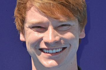"Calum Worthy Premiere Of Warner Bros. Pictures' And Alcon Entertainment's ""Dolphin Tale 2"" - Arrivals"