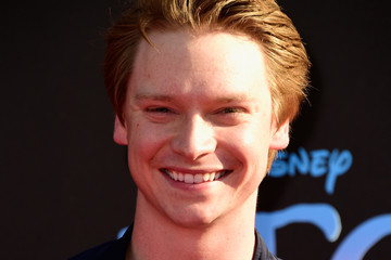 "Calum Worthy Premiere Of Disney's ""The BFG"" - Arrivals"