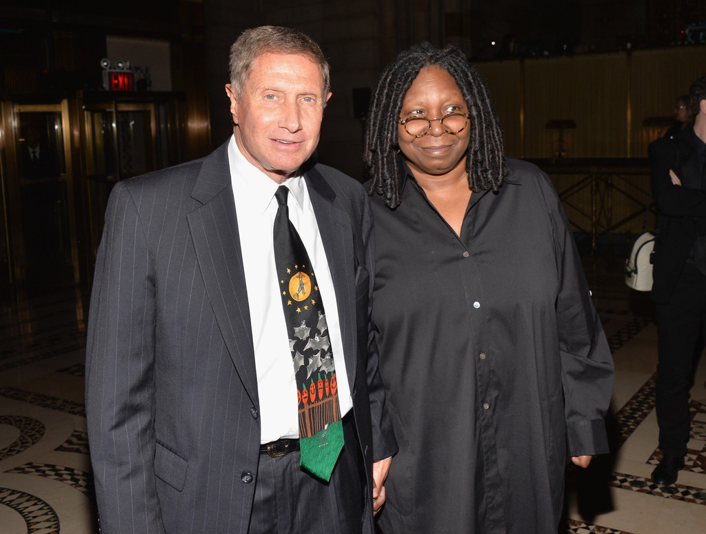 whoopi goldberg dating 2013