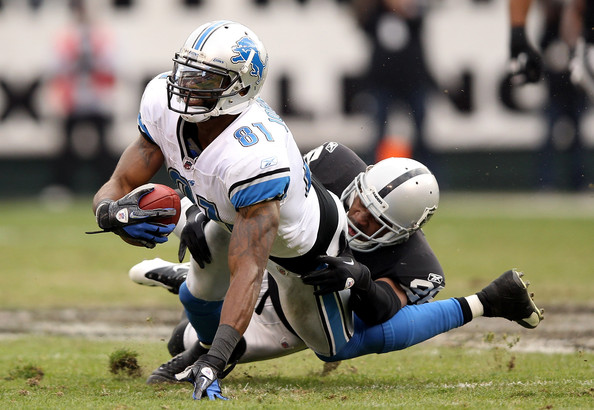 Week 16 Preview Detroit Can Open An Early Package Of