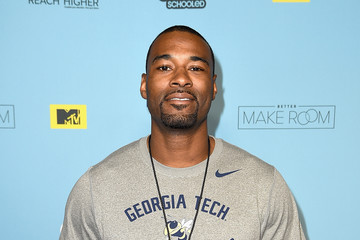 Calvin Johnson 3rd Annual College Signing Day - Backstage
