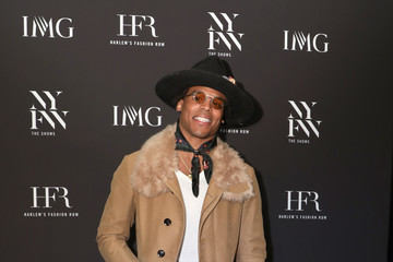 Cam Newton IMG And Harlem Fashion Row Host Next Of Kin: An Evening Honoring Ruth E. Carter - Arrivals
