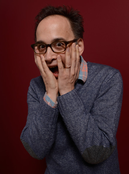 David Wain They Came Together Photo