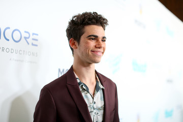 Cameron Boyce Thirst Project's 8th Annual thirst Gala - Arrivals