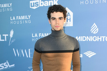 Cameron Boyce LA Family Housing Annual LAFH Awards And Fundraiser Celebration