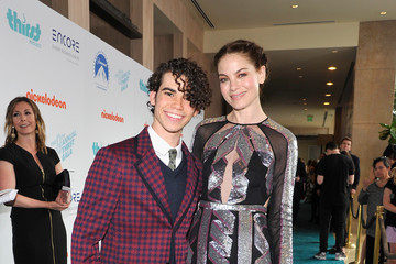 Cameron Boyce The Thirst Project's 9th Annual Thirst Gala - Arrivals