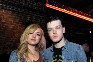 Cameron Monaghan Spotify's Louder Together Event Celebrating The First Ever Collaborative Spotify Single With Sasha Sloan, Nina Nesbitt, And Charlotte Lawrence