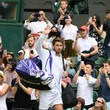 Cameron Norrie Day Six: The Championships - Wimbledon 2021