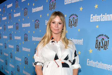 Cameron Richardson Entertainment Weekly Hosts Its Annual Comic-Con Bash - Arrivals