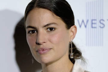 Cameron Russell The Hollywood Reporter's 35 Most Powerful People in Media 2017