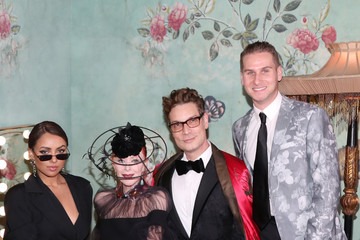 Cameron Silver Crustacean Beverly Hills Hosts 'An Iconic Affair' In Celebration Of Its 20th Anniversary & Grand Reopening