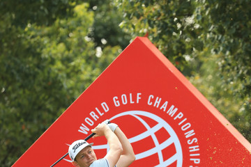 Cameron Smith WGC - HSBC Champions - Day One