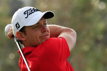 Cameron Smith Sony Open in Hawaii - Round One