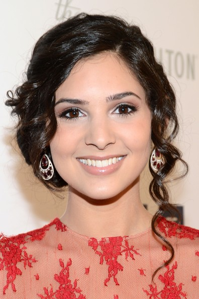 camila banus back on days