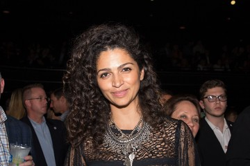 Camila Alves The 5th annual Mack, Jack & McConaughey Gala at ACL Live in Austin