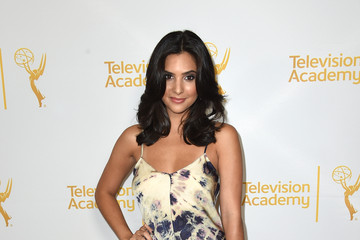 Camila Banus Television Academy's Daytime Programming Peer Group's 41st Annual Daytime Emmy Nominees Celebration - Arrivals