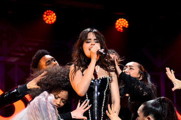 Camila Cabello iHeartRadio's Z100 Jingle Ball 2019 Presented By Capital One - Show