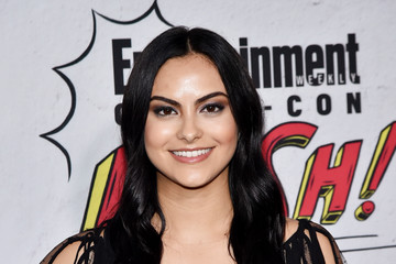 Camila Mendes Entertainment Weekly Hosts Its Annual Comic-Con Party at FLOAT at the Hard Rock Hotel