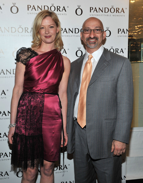 Camile Hannoush Pictures Pandora Jewelry Grand Opening