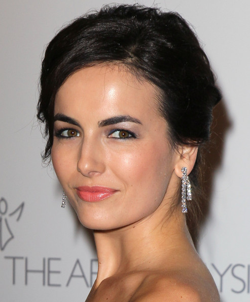 Camilla Belle actress