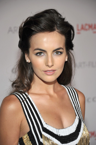 Camilla Belle films
