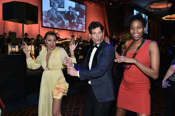 Camilla Barungi UCP of NYC 70th Anniversary Gala - Inside